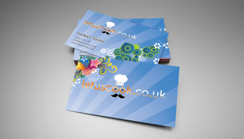 Business Cards by Cude Design