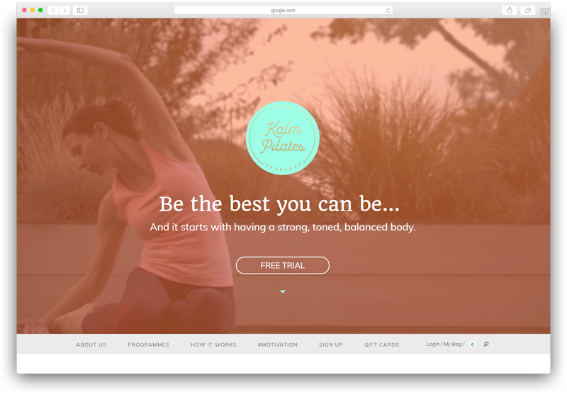 Professional WordPress Website Design Surrey