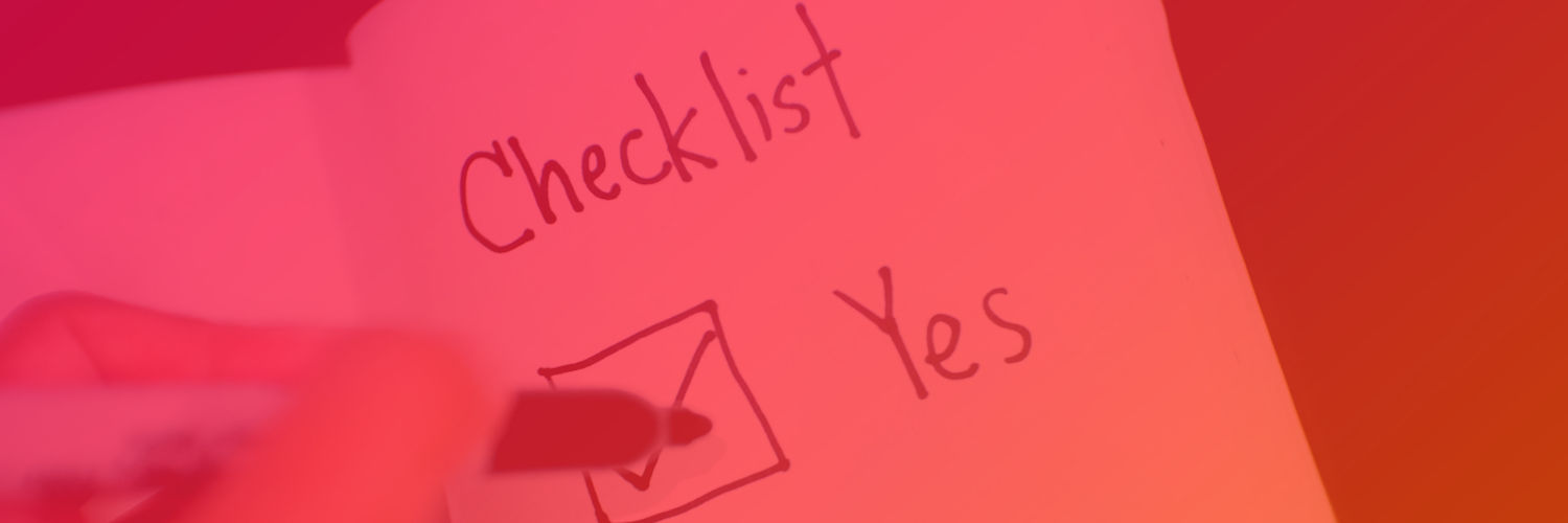 The best checklist to use to make sure you transfer your WordPress website succesfully and safely!