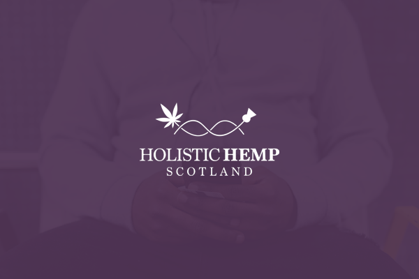 The Rude Growth Podcast – Episode001 With Holistic Hemp Scotland Small