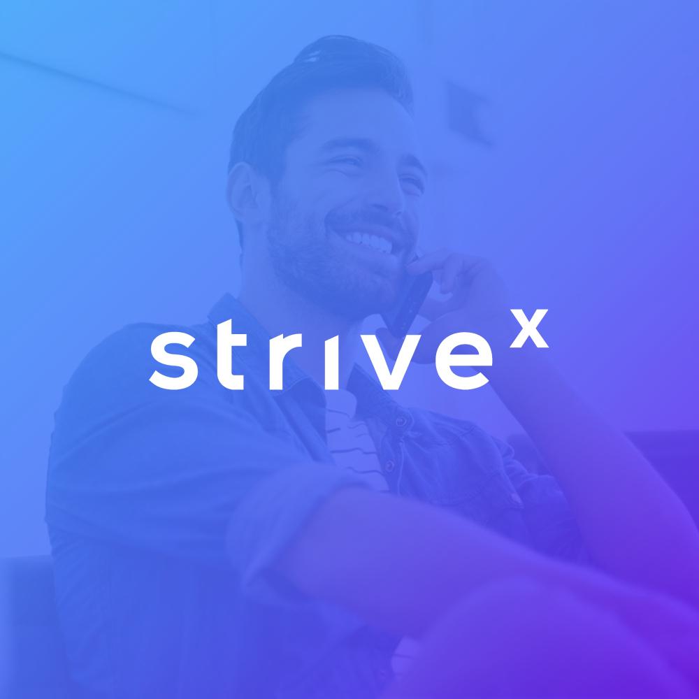 Strivex Cloud Accounting Branding