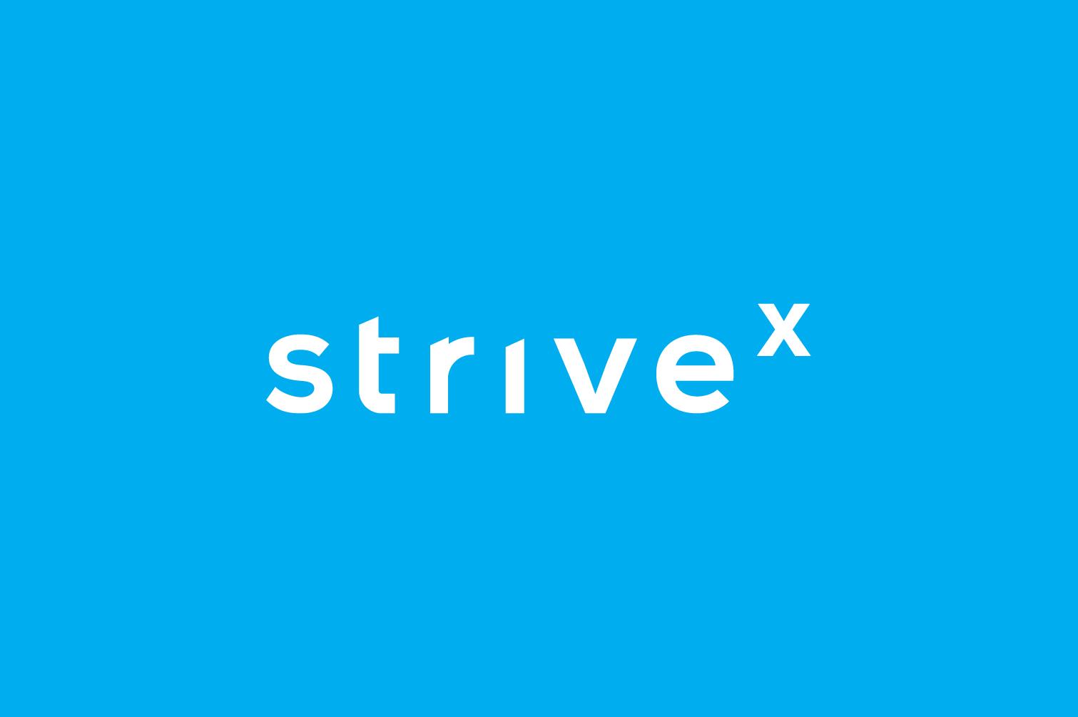 Strivex Logo