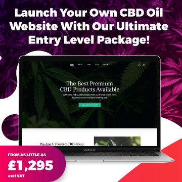The Ultimate CBD Oil Start Up Guide - Purchase From Amazon